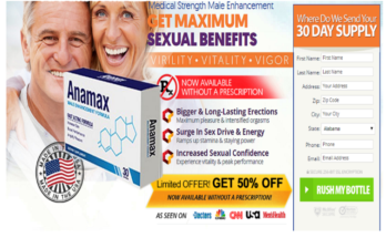 Anamax Male Enhancement 5
