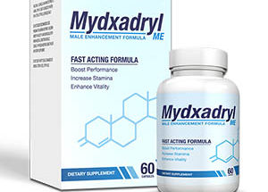 Mydxadryl Male Enhancement