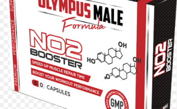 Olympus No2 Booster