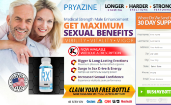 RX1 Male Enhancement 1