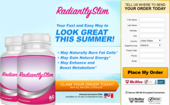 Radiantly Slim 1