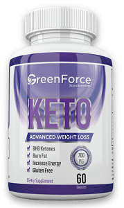 Green Force Keto