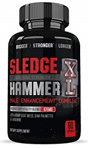 Sledge Hammer XL 1