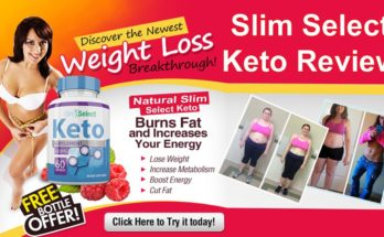 Slim Select Keto 1