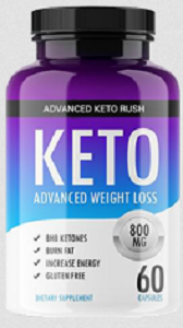 Advanced Keto Rush