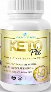 Diamond Keto Plus