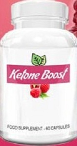 Ketone Boost Diet