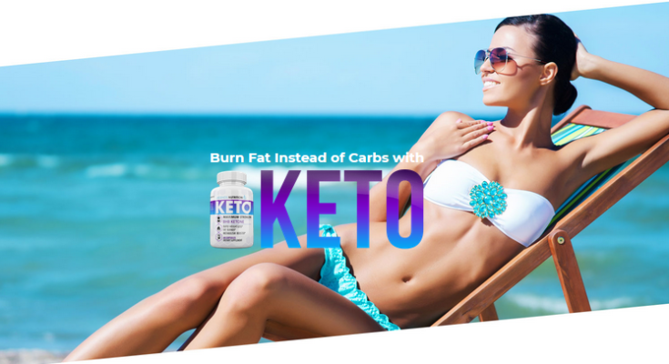 Legends Nutrition Keto Diet - 1