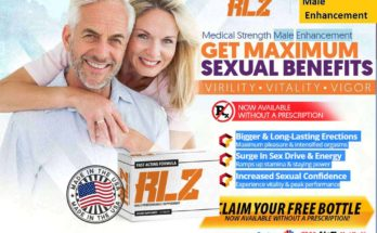 RLZ Male Enhancement