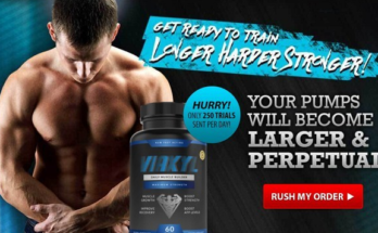 Viaxyl Muscle - 1
