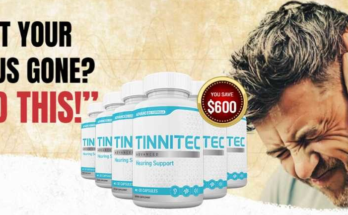 Tinnitec Supplement - 1