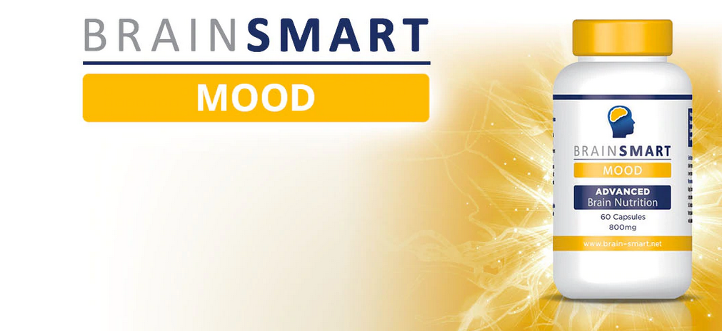 BrainSmart Mood - 1