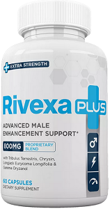 Rivexa Plus Male Enhancement
