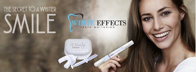 White Effects Teeth Whitening - 1