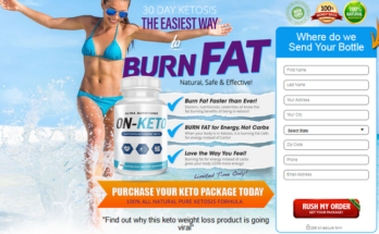 Ultra Nutrition On-Keto - 2