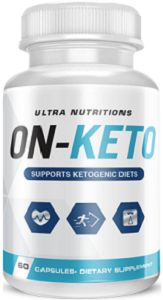 Ultra Nutrition On-Keto