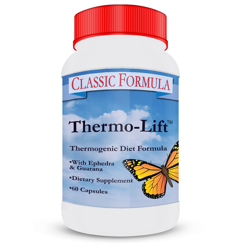 Thermo Lift bottle
