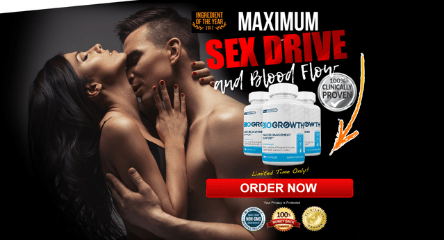 Biogrowth Male Enhancement 1